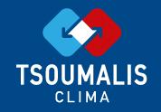 Χρήστος Τσούμαλης – TSOUMALIS CLIMA – Ψυκτικός